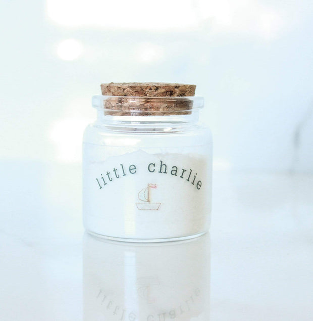 Display- Single Tester Bottle- Little Charlie (filled)