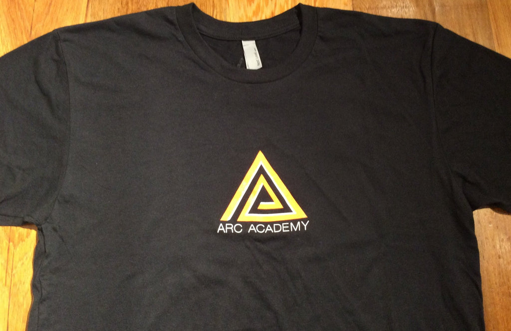 Arc Academy short sleeve - Arc Academy