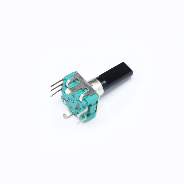Potentiometer for Encoder Knob, Factor Series Pedals and Space