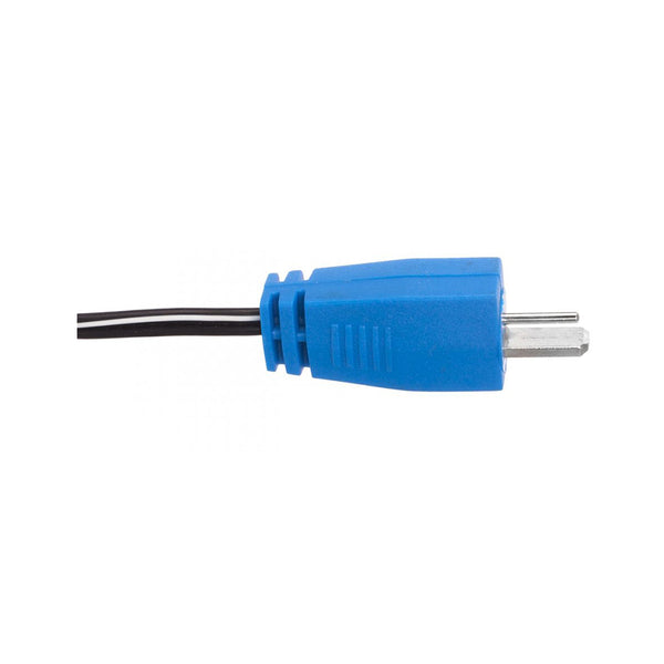7050 Flex 7 - 50cm with 2-pin DIN plug (blue)