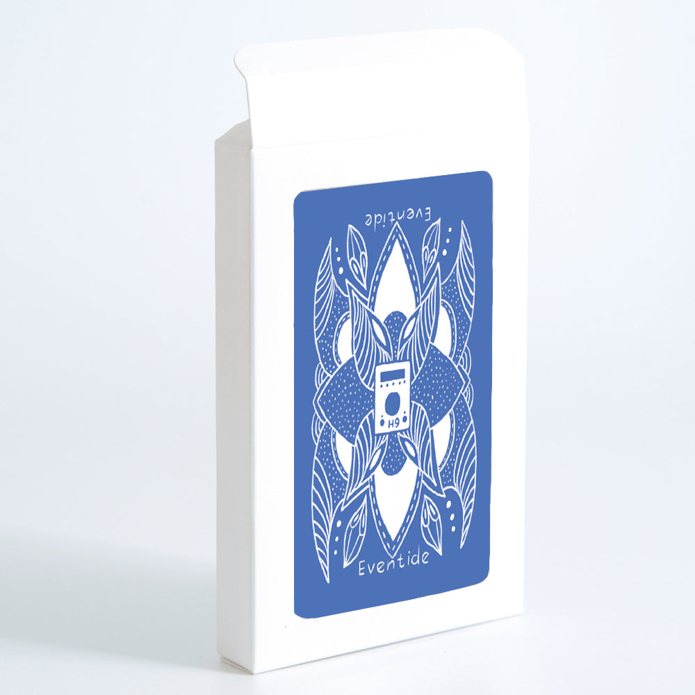 Limited Edition H9 Playing Cards