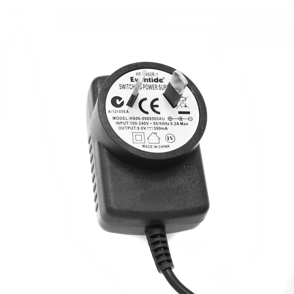 9V DC 500mA Pedal Power Supply (MixingLink, Rose)