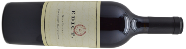 2009 Edict Vineyards | Stagecoach Vineyard, Cabernet Sauvignon  | Napa Valley, CA - SOLD OUT FAST!Buy wine online Chardonnay Cabernet Sauvignon, red & white wine