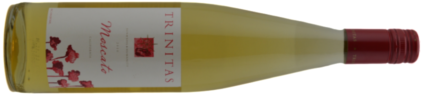 2010 Trinitas Winery | Moscato | California
