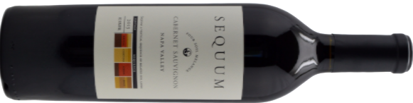 2013 Sequum Vineyards | Four Soils Cabernet Sauvignon | Napa Valley, CA