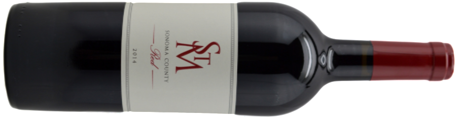 2014 St. Matthews Winery | Proprietary Red | Sonoma Valley