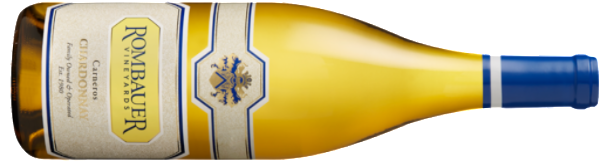 2015 Rombauer Vineyards | Chardonnay | Carneros | Napa Valley