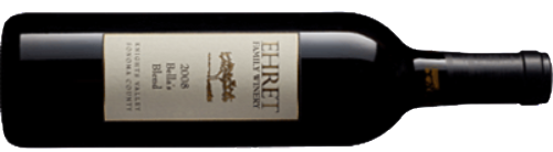 2008 Ehret Family | Bella's Blend | Knight's Valley | Sonoma, CA