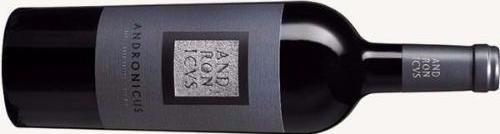 2013 Titus Andronicus Red Blend