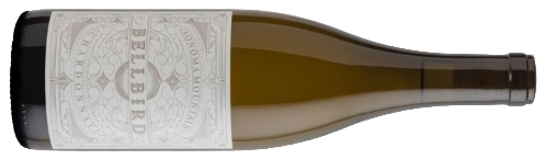 2014 Guthrie Family Wines | Bellbird Chardonnay | Sonoma Mountain, CA