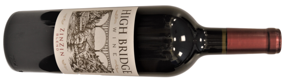 2014  High Bridge Zinfandel Blend, Dry Creek