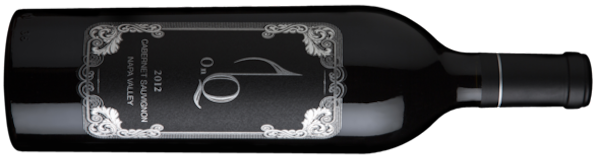 2012 On Q Wines, Cabernet Sauvignon | Coombsville | Napa Valley