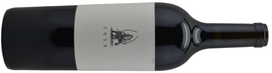 2011 Tusk Estate Winery | Cabernet Sauvignon | Napa Valley