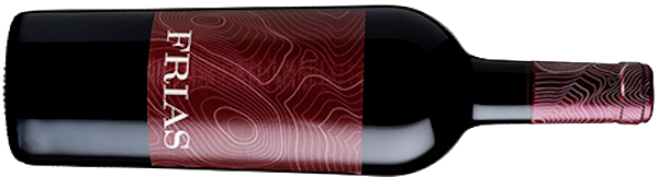 2013 Frias Winery | Proprietary Red Blend | Spring Mountain, Napa Valley