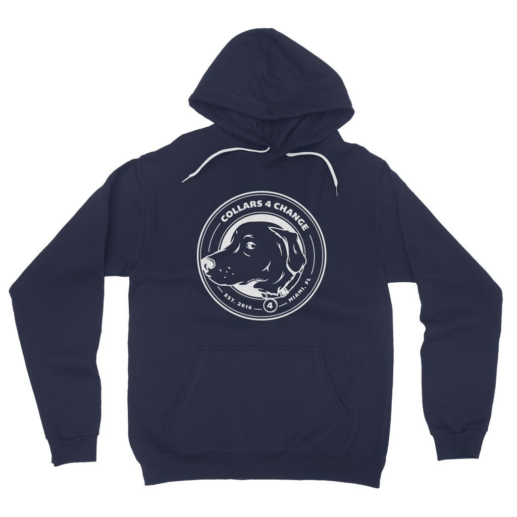 C4C California Fleece Pullover Hoodie