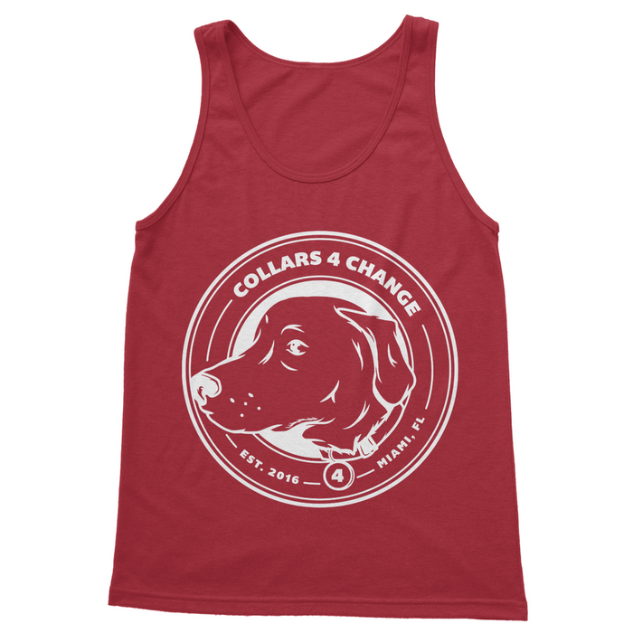 C4C Light Tank Top