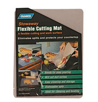 Flexable Cutting Pad
