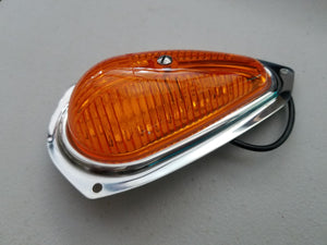 Led Teardrop Marker Light