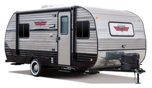 Retro 189R 23' Travel Trailer by Riverside RV