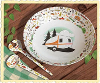 Camp Casual -  Serving bowl set