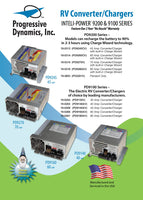 Progressive Dynamics Inc. Converter/Chargers/Power Supply