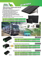 Nature Power - Solar Power Products.