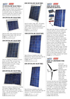 Colman Solar Products/Wind Products