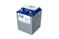 BattleBorn 50 Ah 12 V LiFePO4 Deep Cycle Battery