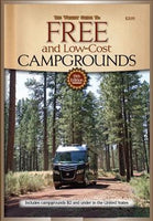 Free and Low-Cost Campgrounds