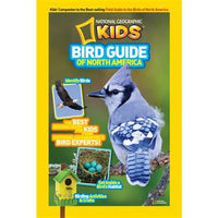 Kids Bird Guide