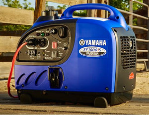 Yamaha Power Generator