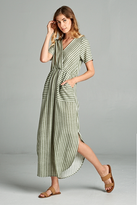 Lauren Midi Dress, dresses and skirts, Miel Boutique   - Miel Boutique
