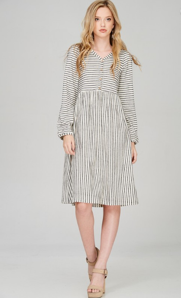 Riley Midi Dress