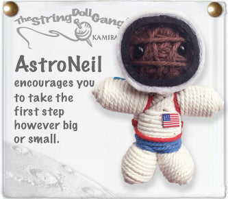 Astroneil Brown String