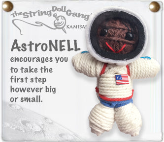 AstroNELL Brown String