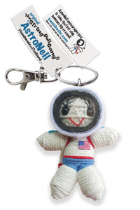 AstroNELL String Doll