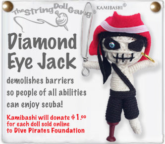 Diamond Eye Jack