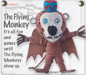 The Flying Monkey