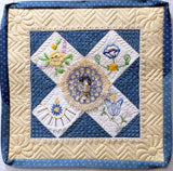 LINEN QUILTS WORKSHOP-WHOLECLOTH, PIECED & LITTLE GIRLS
