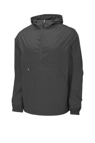 Sport-Tek ® Packable Anorak