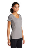 Sport-Tek Ladies Endeavor Tee