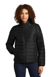 OGIO Ladies Street Puffy Full-Zip Jacket