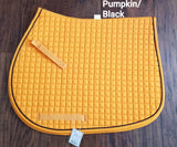 OTTB PRI A/P Saddle Pad w/piping