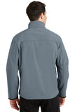 Port Authority Men's Soft Shell Glacier Jacket