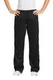 Sport Tek Tricot Track Pant in Ladies