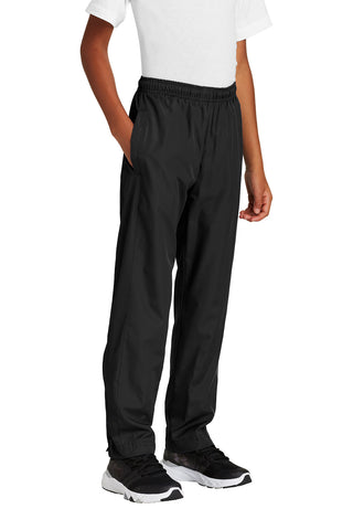 Sport-Tek® Youth Wind Pant
