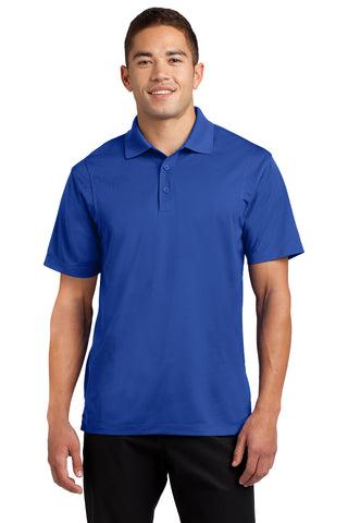 Sport-Tek® Men's Micropique Sport-Wick® Polo - 2XL-6XL with USPC South Region Logo