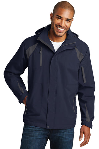 Port Authority® Men's All-Season II Jacket