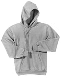 Port & Company® - Core Fleece Pullover Hooded Sweatshirt-Plus Size
