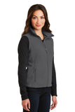 Port Authority Midweight Ladies Fleece Vest